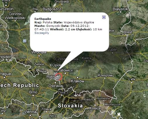 polska 9 - 12- 2012