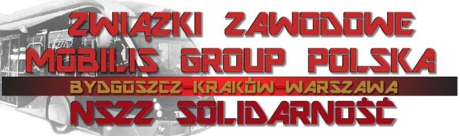 Związki Zawodowe w  Mobil.is  Group