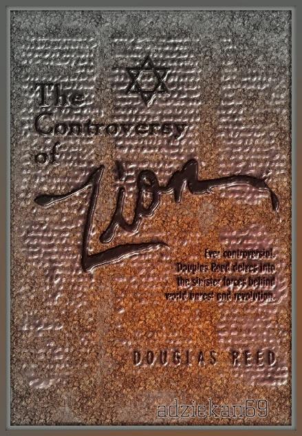 "56198320af5ad8 Kontrowersje Syjonu""Douglas Reed « edgier25"