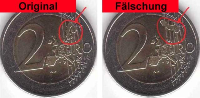 FalseEuro